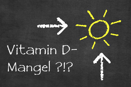 Vitamin D gegen Krebs
