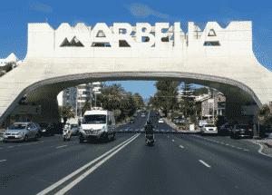 Perücken Marbella