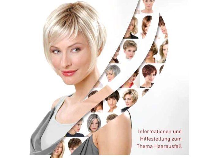 Haarersatz bei Chemotherapie