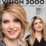 Gisela Mayer Perücken Vision 3000