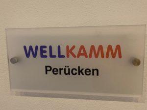 Perücken Wellkamm Düsseldorf
