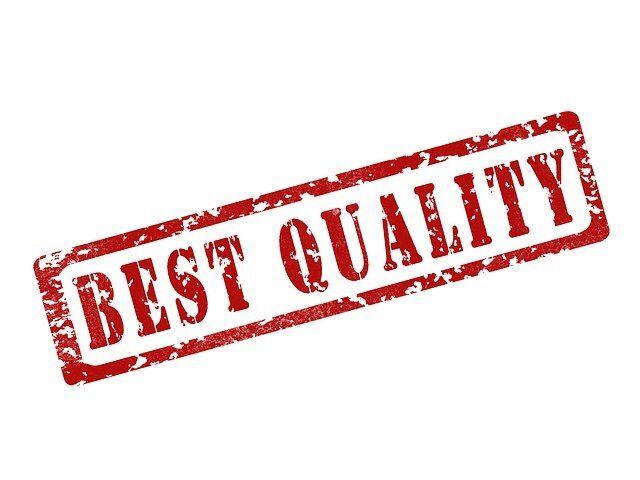 Qualitätsunterschied von Kunst oder Echthaar erkennen